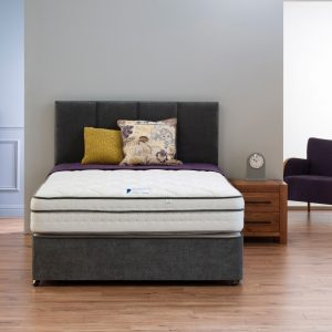 Ballymore 4ft/4'6 1400 Pocket Mattress
