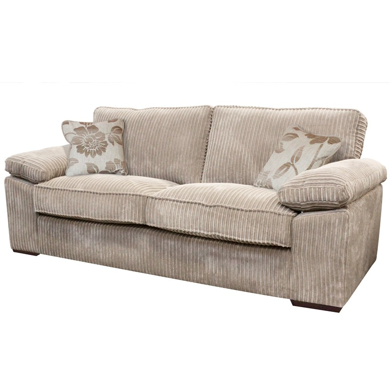 Juliet 3 Seater Sofa