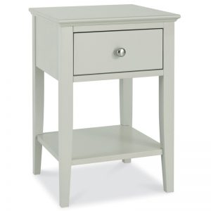 Ashby 1 Drawer Nightstand