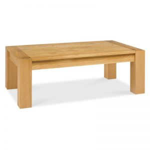 Albany Oak Coffee Table