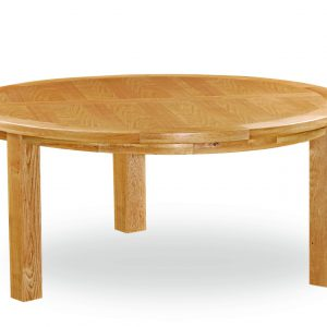 Bask Round Dining Table