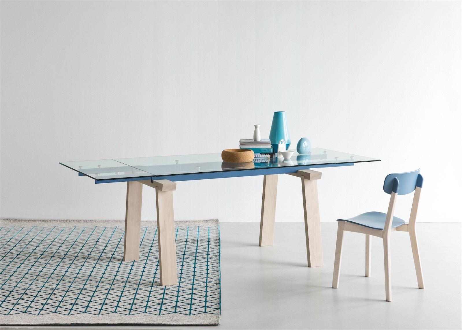 Calligaris Levante Dining Table