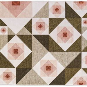 Calligaris Rose Rug