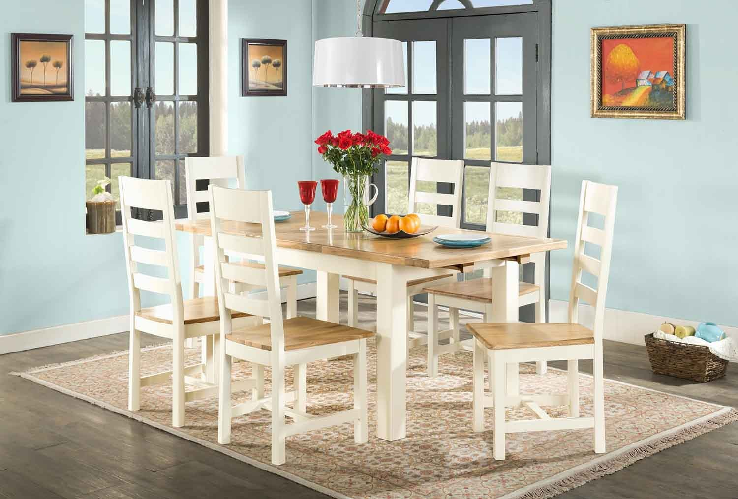 Nore Dining Set