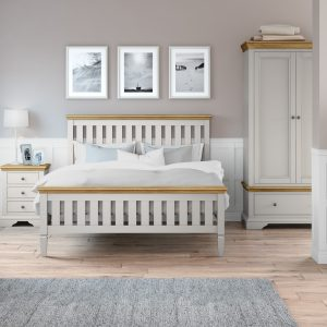Domain 5ft bedstead