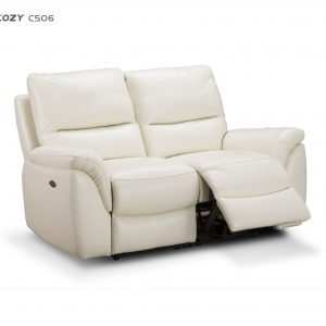 Camino 2 seater reclining sofa