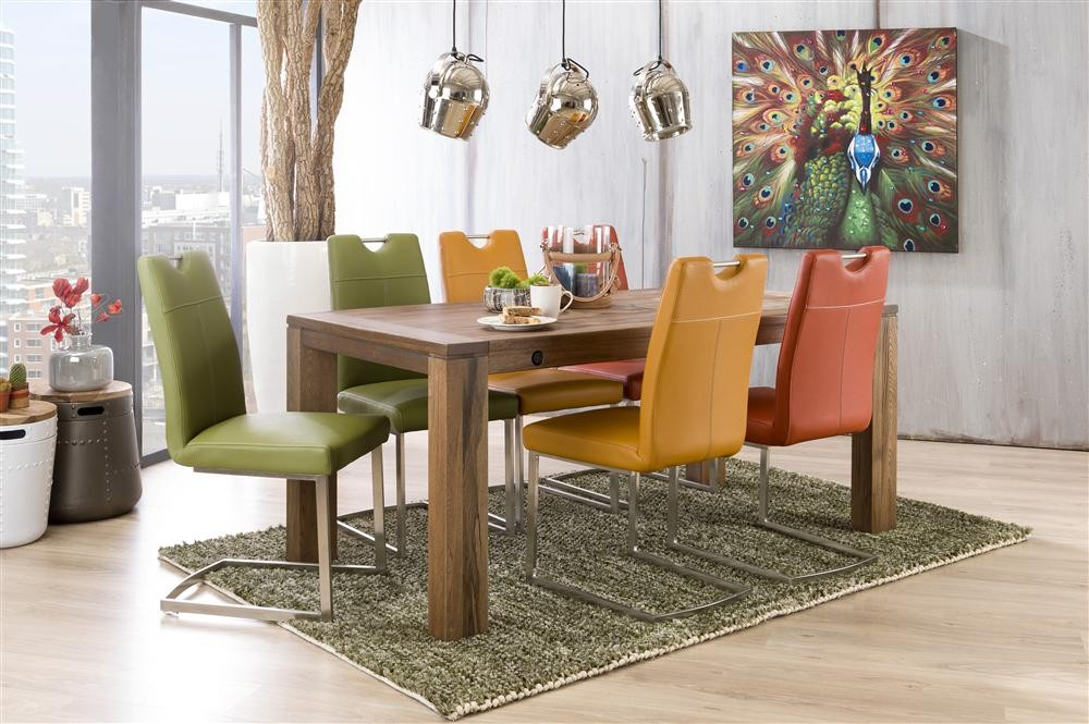 Leon Dining Chair Frank Mc Gowan