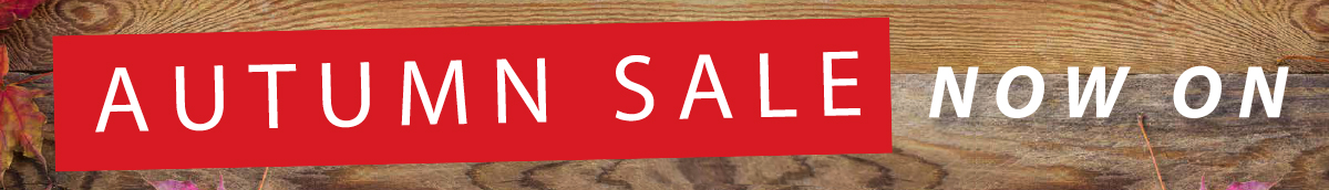 autumn sale now on v2