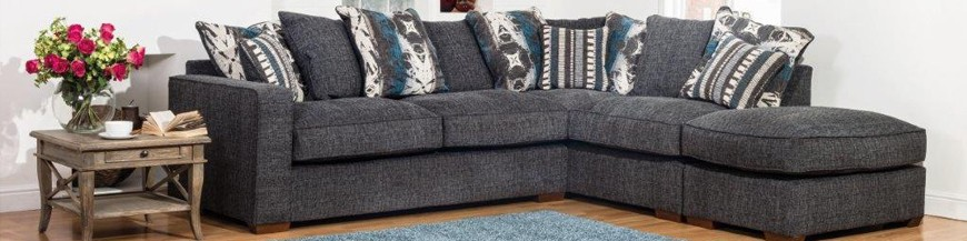 Luxurious Sofas