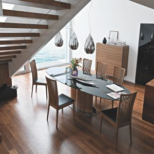 Calliagris Odyssey Dining Table
