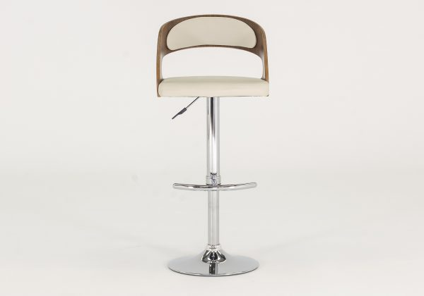Flair bar stool