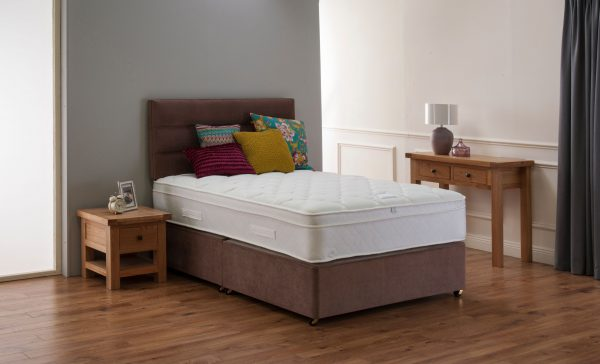Ballymore 3ft 1600 Pocket Mattress