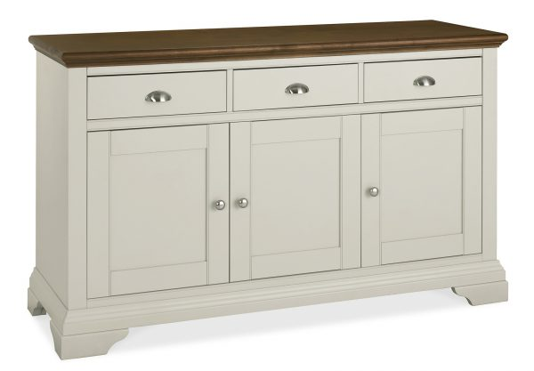 Oscar Wide Sideboard