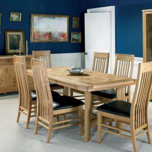 Turner Extending Dining Table