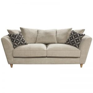 Ashley 3 Seater Sofa