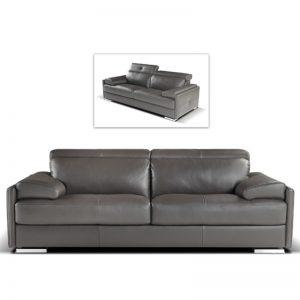 Kasia(Gr 11) 3 Seater Sofa