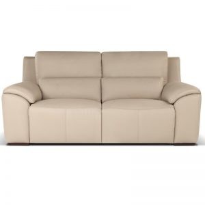 Olmo 2 Seater Fixed Sofa