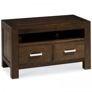 Albany Walnut Small Tv Unit
