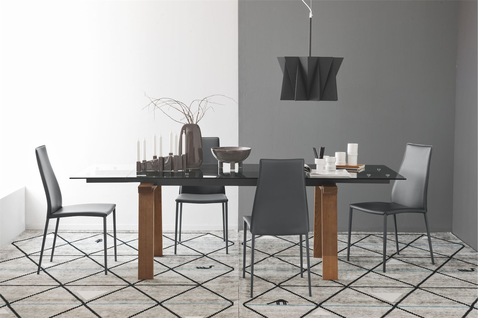 Calligaris Levante Dining Table Frank Mc Gowan