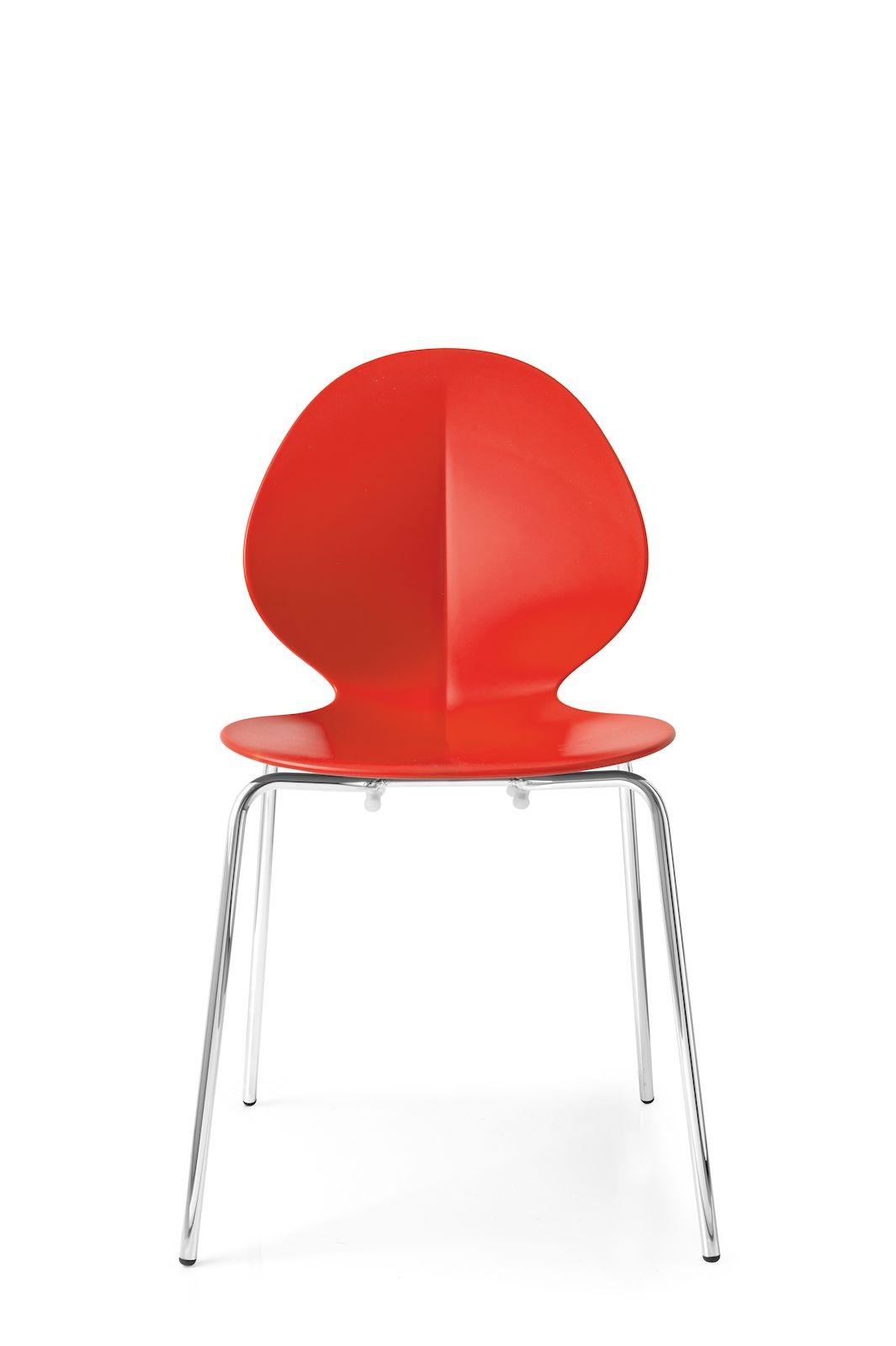 Calligaris Basil Dining Chair Frank Mc Gowan