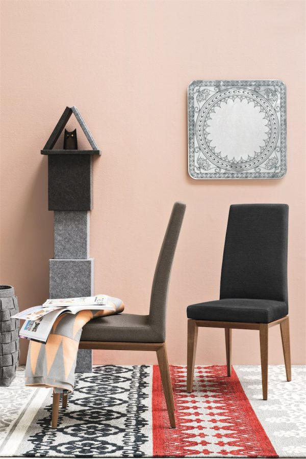 Calligaris Bess Low Dining Chair