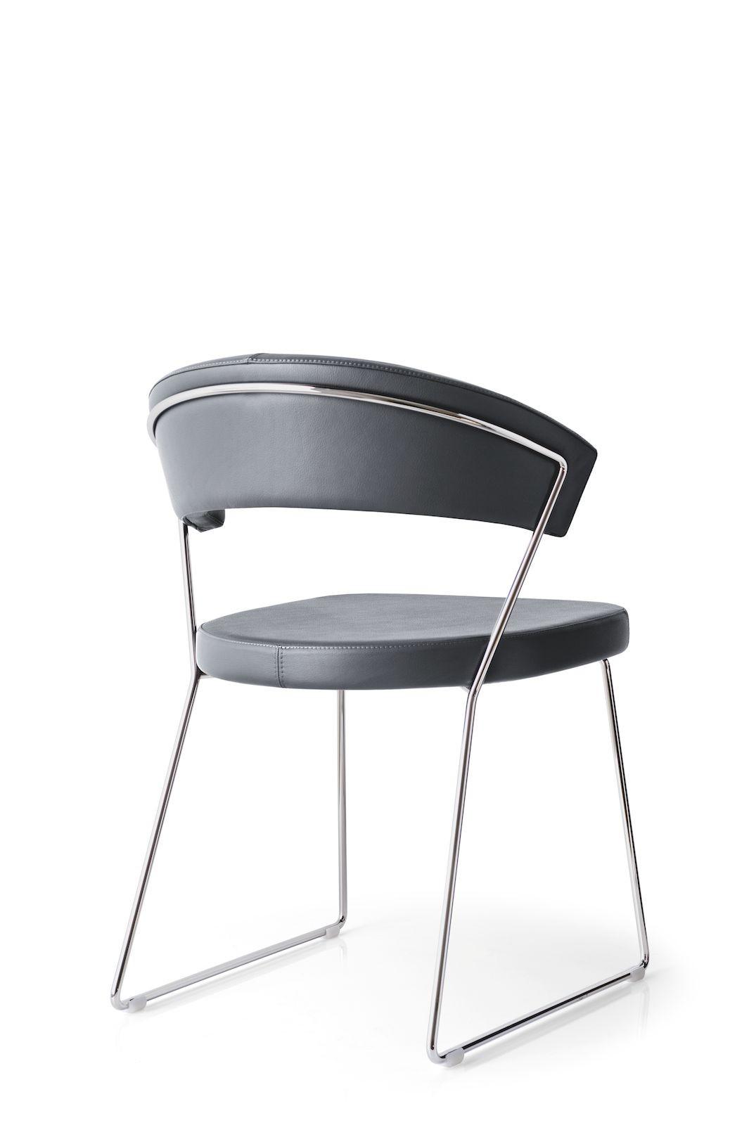Calligaris New York Dining Chair Frank Mc Gowan