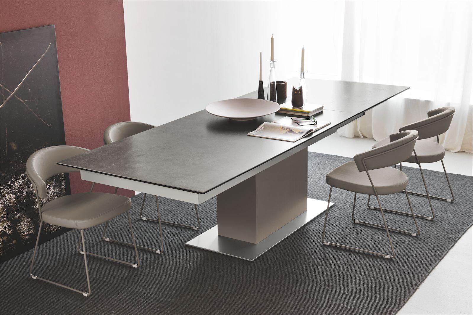Calligaris New York Dining Chair – Frank Mc Gowan