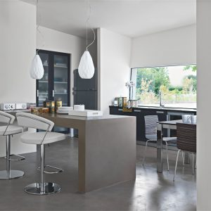 Calligaris New York Stool
