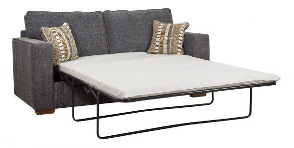 Belmont 140cm sofa bed