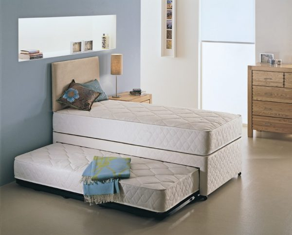 Tivoli 3ft Guest Bed