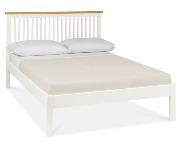 Odin Bedframe Low Footboard