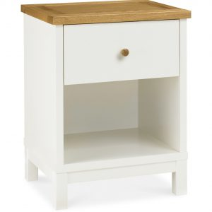 Odin 1 Drawer Nightstand