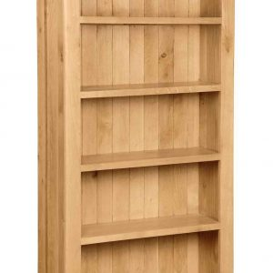 Bask Large Bookcase