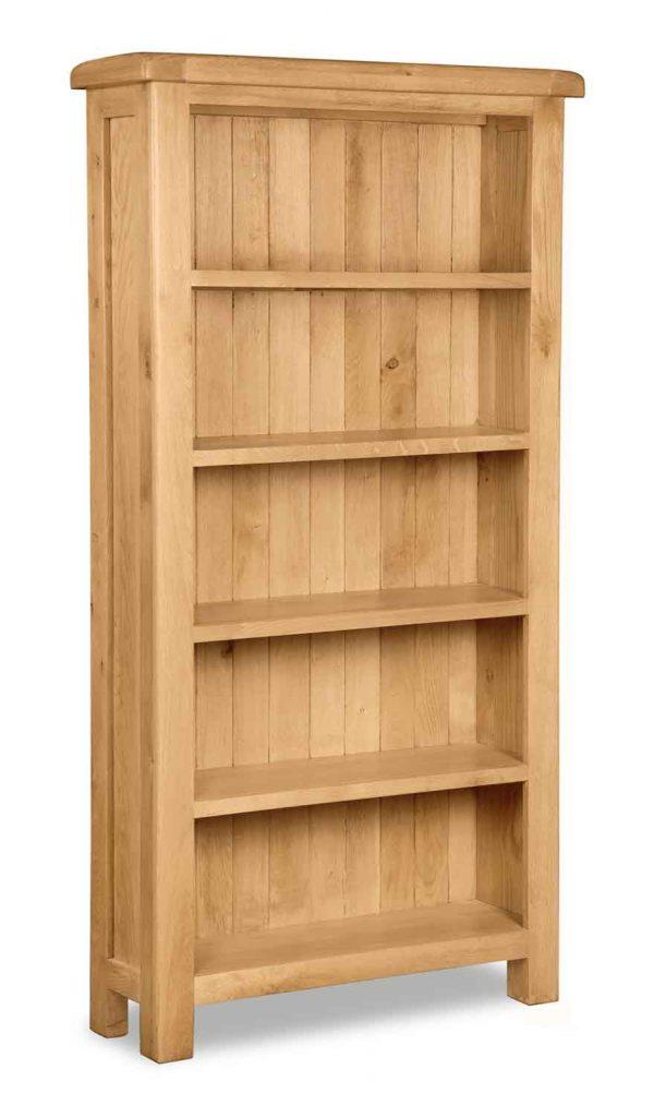Bask Large Bookcase