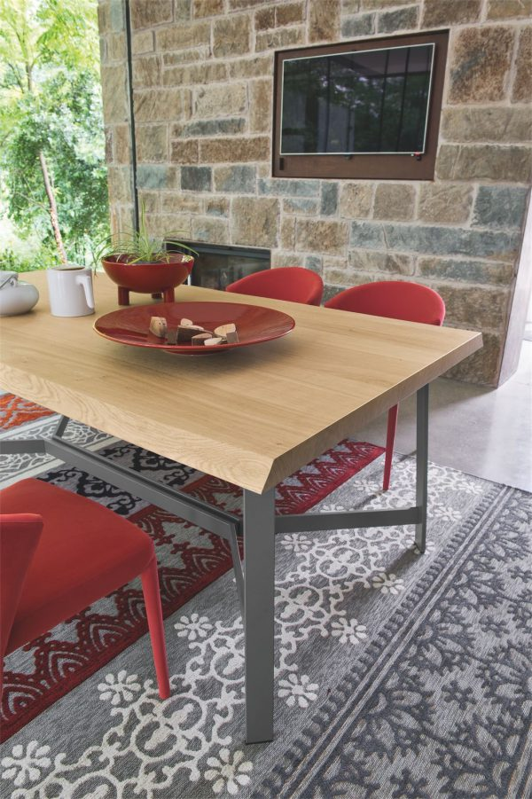 Calligaris Status Dining Table