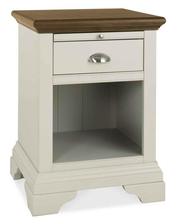 Oscar Lamp Table