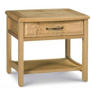 Turner Lamp Table