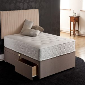 Respa Apollo 4ft/4'6 Mattress