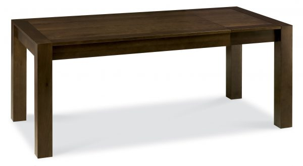 Albany Walnut 180cm Extending Dining Table