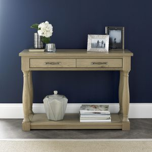 Melayna console table