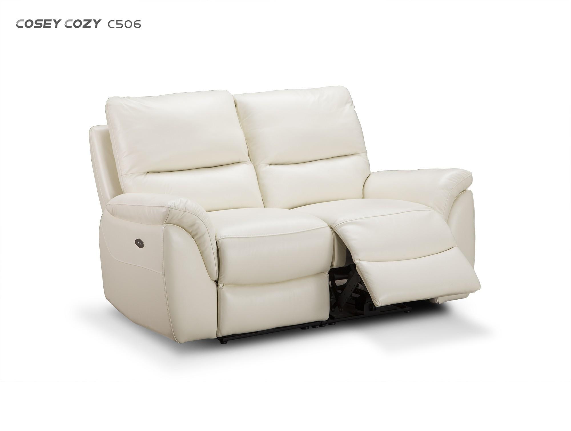 Camino 2 Seater Reclining Sofa