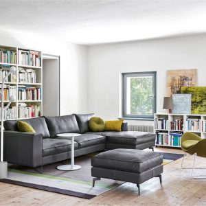 Calligaris Square sofa