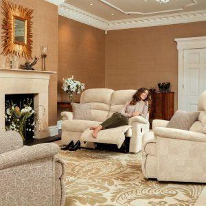 Olivia 2 seater sofa
