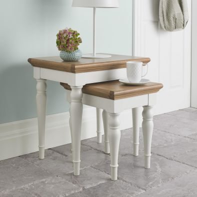 Nests & Lamp Tables